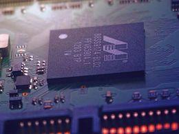 交期52周的芯片有哪些?