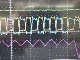 DAB变换器在动态负载时PWM异常的解决过程