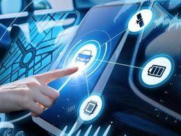 Imagination 智能汽车技术 4 月专刊