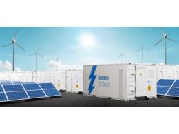 聚焦储能新需求,德州仪器芯科技助力中国新基建
