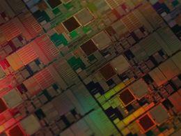 晶圆代工产能再缺2年,芯片制造厂疯狂扩产!扩产!