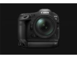 弯道超车?佳能EOS R3的出现或改变顶级速度型相机市场新格局