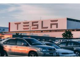 特斯拉将在上海厂新增电动车零部件回收设施