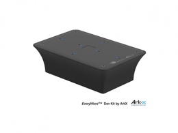Digi-Key Electronics 宣布与 ArkX Laboratories 达成全新的全球分销合作关系