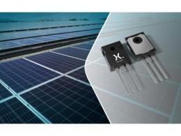 NExperia公司的650 V GaN FET使80+钛级电源在2千瓦及以上工作