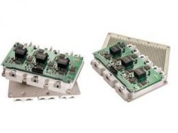 CISSOID扩展了SiC智能功率模块的E-移动平台,满足了航空航天自然冷却的需求