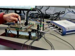 Pico Technology 推出带有源探针的首款 1 GHz 混合信号示波器