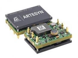 Advanced Energy 推出一款适用于电信和数据通信设备的超小型、高功率密度直流/直流电源转换器