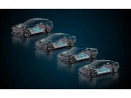 威廉姆斯先进工程合作伙伴与意大利设计,以创造完整的高性能电动汽车解决方案