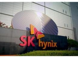 SK海力士Q1营收同比增长18%,预计DRAM和NAND闪存市场需求都有望增长