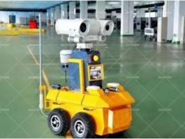 高密度、模块化供电网络优化移动机器人性能