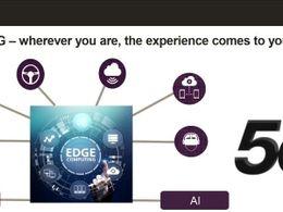 5G打通云边端,自动驾驶、云游戏等应用加速演进