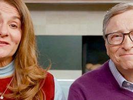比尔盖茨离婚,平分8000亿! 用5张图看看微软的发展史