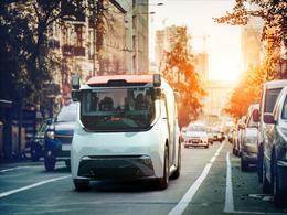 通用预计2030年之前向消费者提供自动驾驶汽车