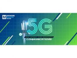 贸泽电子启动2021 Empowering Innovation Together计划  全新播客版块探索5G技术