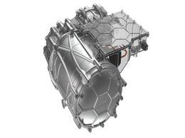 马勒新推高效无磁电机 可用于各级别车辆