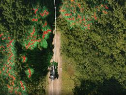 全球首个雷达定位系统问世!达厘米级精度可用于自动驾驶车辆