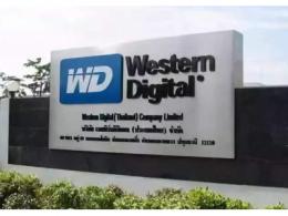 西部数据回避收购铠侠传闻,称铠侠依然是重要合作伙伴