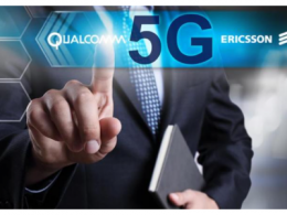爱立信和三星达成全球和解协议,5G专利大戏终结!