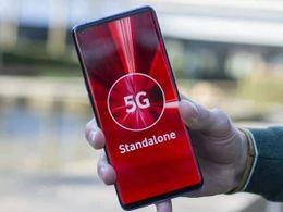 上5G SA,手机省电20%