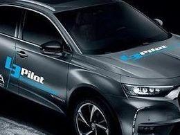 欧洲L3Pilot项目完成自动驾驶功能大规模测试