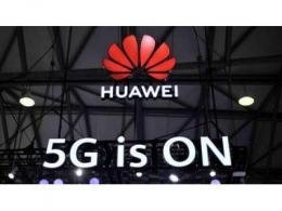 华为丁耘:今年 5G ToB 将走向规模化商用,要点亮 1000 座智慧工厂