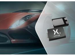 Nexperia推出全新Trench肖特基整流器