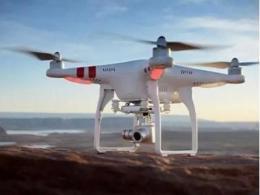 无人机导航系统的多传感融合和姿态解算