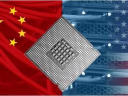日经:中国半导体设备还落后世界最先进技术两到三代