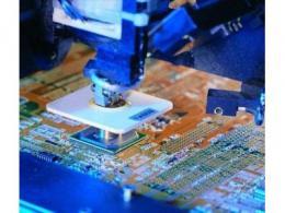 """韩国最快在本周四公布""""K-semiconductor belt""""战略,或为芯片制造业提供30%税收抵免"""
