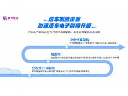 """发力""""新三大件"""",紫光展锐构建智能汽车底层技术"""