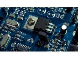 电源管理模块