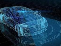 智能驾驶系统数据流构成及其分析