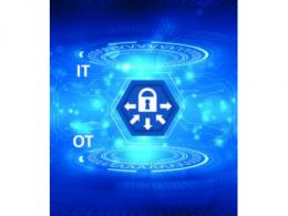 工业4.0的安全性 无缝、安全的数据交换,以实现生产和管理的融合