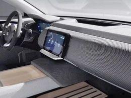 全球第一辆量产的太阳能汽车-Lightyear One