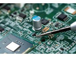 韩国芯片制造商去年销售额仅为中国台湾的三分之一,中国大陆的一半左右