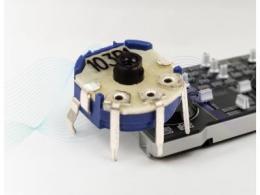 Bourns推出全新微型旋转式电位器系列