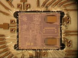 基于AiP毫米波雷达芯片如何快速完成雷达模组搭建?