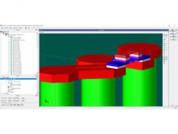 是德科技发布 PathWave Design 2022 软件套件,助力加速射频系统和电路级设计流程