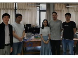 """【研电记忆】《研忆》——重庆理工大学""""Maglev""""队"""
