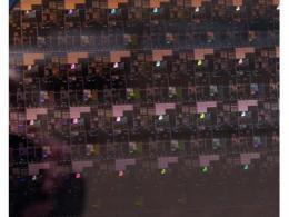 半导体制程新突破 IBM发布2nm晶片技术