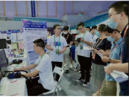 """疫情在前,电赛在心——上海大学""""Dream It Possible""""队"""