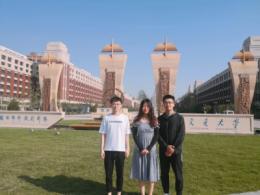 """在长安奋战,于金陵梦圆——西安交通大学""""圆盘小队"""""""