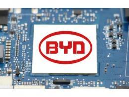 比亚迪半导体:西安研发中心即将启用,计划发布全新 IGBT6.0 芯片