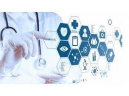 康普观点: 无缝连接大力赋能数字化医疗