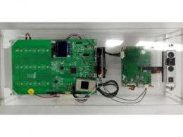 大联大世平集团推出基于NXP产品的3D人脸识别E-Lock方案