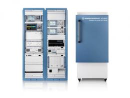 罗德与施瓦茨TS-RRM-NR测试系统认证了首批5G RRM FR2一致性用例
