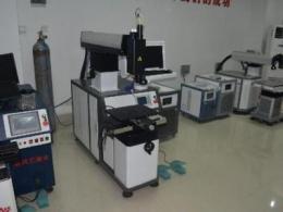 激光焊接机在汽车生产制造中的应用
