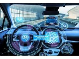 未来自动驾驶汽车将采用热成像传感器,可捕捉更高分辨率图像