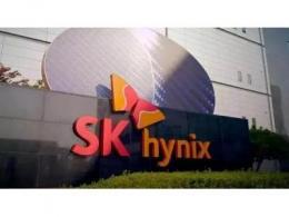 SK海力士联席CEO朴正浩:考虑将芯片代工产能提高一倍